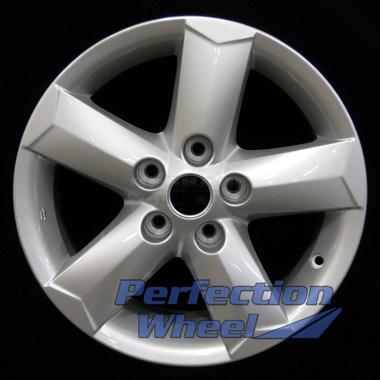 Perfection Wheel | 16-inch Wheels | 10-15 Nissan Rogue | PERF04598