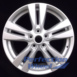 Perfection Wheel | 18-inch Wheels | 11-15 Nissan Quest | PERF04605