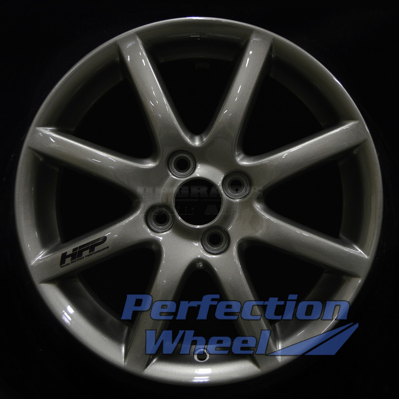 Honda Factory Rims >> 2007 Honda Fit 16x6 5 Factory Wheel Dark Tan Metallic