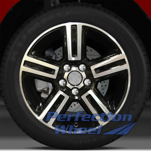 2008-2014 Honda Ridgeline 18x7.5 Factory Wheel (Black)