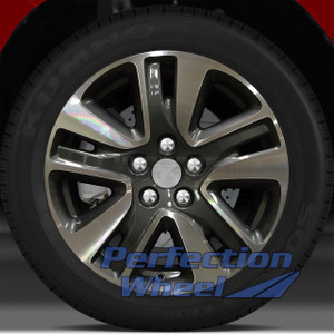 2014-2015 Honda Odyssey 18x7 Factory Wheel (Carbon Gray)