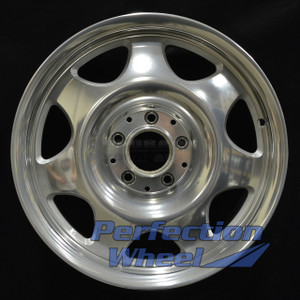 Perfection Wheel | 16-inch Wheels | 98-00 Mercedes CLK Class | PERF04930