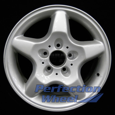 Perfection Wheel | 16-inch Wheels | 98-01 Mercedes M Class | PERF04935