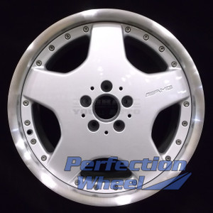 Perfection Wheel | 18-inch Wheels | 99-02 Mercedes SL Class | PERF05023
