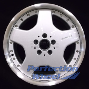 Perfection Wheel | 18-inch Wheels | 99-02 Mercedes SL Class | PERF05024