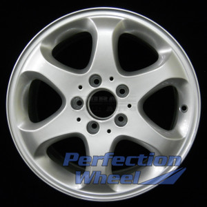 Perfection Wheel | 16-inch Wheels | 02 Mercedes E Class | PERF05044
