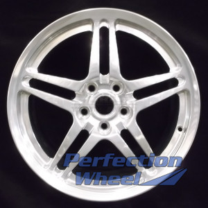 Perfection Wheel | 17-inch Wheels | 07-10 Saturn Aura | PERF05569