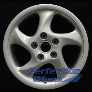 Perfection Wheel | 18-inch Wheels | 98-03 Porsche Boxster | PERF05608