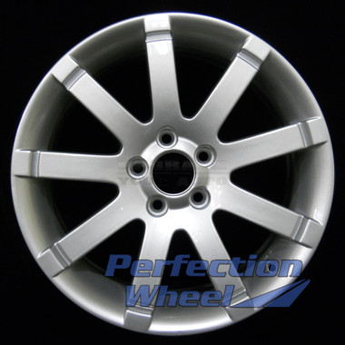 Perfection Wheel | 17-inch Wheels | 07 Volvo V Series | PERF06386
