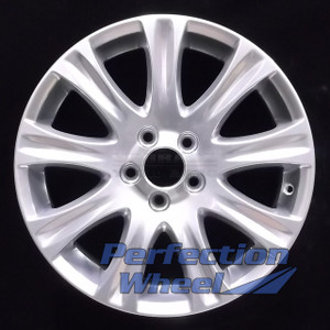 Perfection Wheel | 17-inch Wheels | 10-11 Volvo S Series | PERF06531