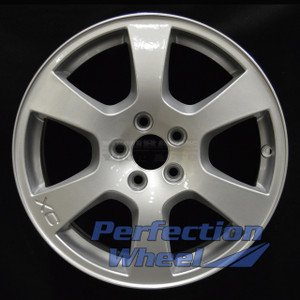 Perfection Wheel | 17-inch Wheels | 10-12 Volvo S Series | PERF06540