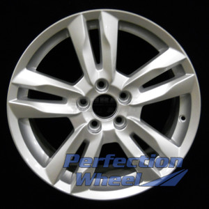 Perfection Wheel | 17-inch Wheels | 11-13 Volvo S Series | PERF06546