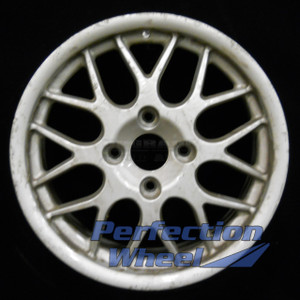 Perfection Wheel | 16-inch Wheels | 04 Volvo S Series | PERF06562