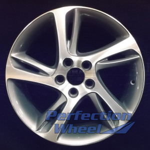 Perfection Wheel | 17-inch Wheels | 13 Volvo C Series | PERF06565
