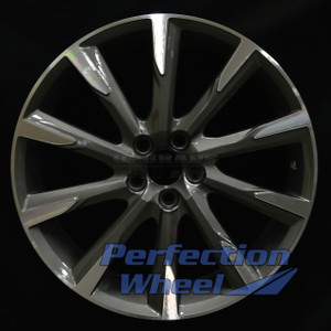 Perfection Wheel | 19-inch Wheels | 15 Volvo V Series | PERF06572