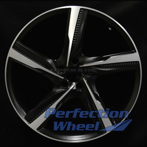 Perfection Wheel | 20-inch Wheels | 14-15 Volvo XC Series | PERF06574