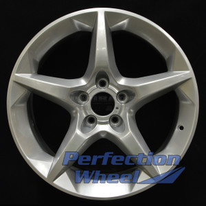 Perfection Wheel | 18-inch Wheels | 08-09 Saturn Astra | PERF06599