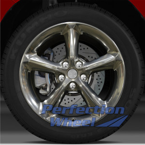 2009-2010 Saturn Sky 18x8 Factory Wheel (Full)