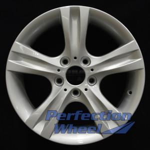 Perfection Wheel | 17-inch Wheels | 08-13 BMW 1 Series | PERF06798