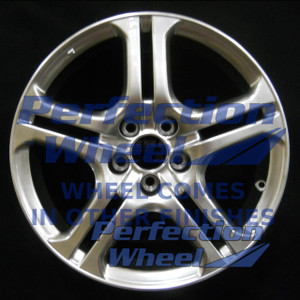 Perfection Wheel | 18-inch Wheels | 04-08 Acura TL | PERF07476