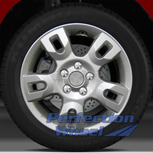 2004-2006 Acura MDX 17x6.5 Factory Wheel (Bright Medium Silver)