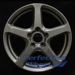 Perfection Wheel | 17-inch Wheels | 04-08 Acura TSX | PERF07480