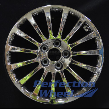 Perfection Wheel | 17-inch Wheels | 04-05 Acura TL | PERF07485