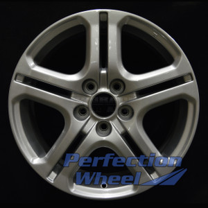 Perfection Wheel | 18-inch Wheels | 09 Acura TSX | PERF07487