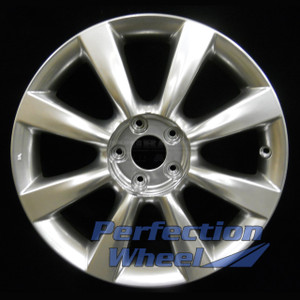 Perfection Wheel | 18-inch Wheels | 13 Infiniti EX | PERF07660