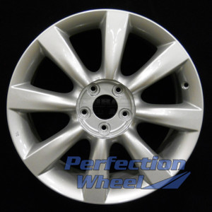 Perfection Wheel | 18-inch Wheels | 13 Infiniti EX | PERF07663