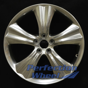 Perfection Wheel | 20-inch Wheels | 09-11 Infiniti FX | PERF07674
