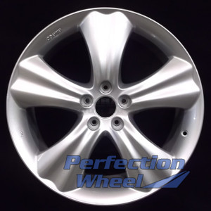 Perfection Wheel | 20-inch Wheels | 09-11 Infiniti FX | PERF07675