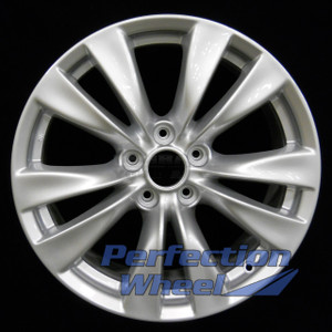 Perfection Wheel | 18-inch Wheels | 11-13 Infiniti M | PERF07702