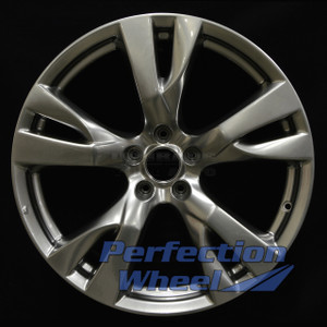 Perfection Wheel | 20-inch Wheels | 11-13 Infiniti M | PERF07704