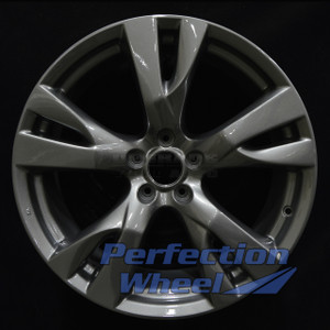 Perfection Wheel | 20-inch Wheels | 11-13 Infiniti M | PERF07707