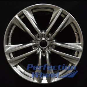 Perfection Wheel | 19-inch Wheels | 13 Infiniti EX | PERF07720