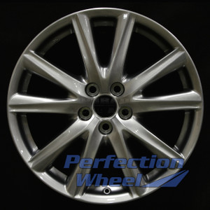 Perfection Wheel | 19-inch Wheels | 13-15 Lexus GS | PERF07848