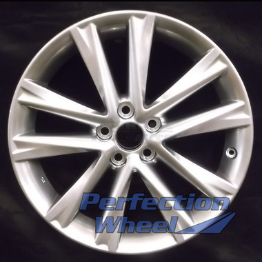 Perfection Wheel | 19-inch Wheels | 13-15 Lexus RX | PERF07856
