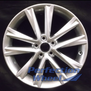 Perfection Wheel | 19-inch Wheels | 13-15 Lexus RX | PERF07857