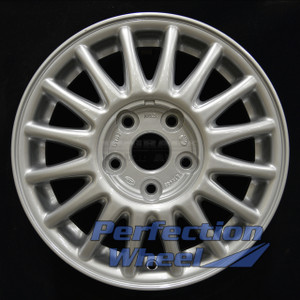 Perfection Wheel | 15-inch Wheels | 00-01 Daewoo Leganza | PERF07954