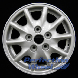 Perfection Wheel | 15-inch Wheels | 97-02 Daewoo Leganza | PERF07955