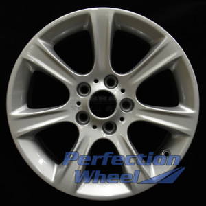 Perfection Wheel | 14-inch Wheels | 98-02 Daewoo Lanos | PERF07956