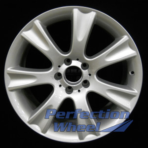 Perfection Wheel | 18-inch Wheels | 04-06 Mercedes CLS Class | PERF07977
