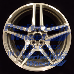 Perfection Wheel | 20-inch Wheels | 10-13 Mercedes S Class | PERF08015
