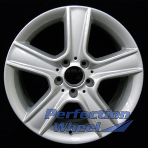 Perfection Wheel | 17-inch Wheels | 10-11 Mercedes C Class | PERF08081