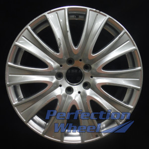 Perfection Wheel | 18-inch Wheels | 14 Mercedes S Class | PERF08351