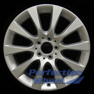 Perfection Wheel | 18-inch Wheels | 15 Mercedes M Class | PERF08377