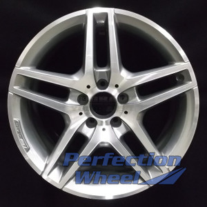 Perfection Wheel | 18-inch Wheels | 14-15 Mercedes E Class | PERF08388