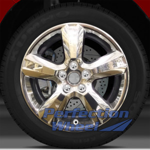 17x7 Replica Wheel for 2010-2012 Chevy Malibu (Full)