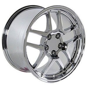 18-inch Wheels | 93-02 Chevrolet Camaro | OWH0100